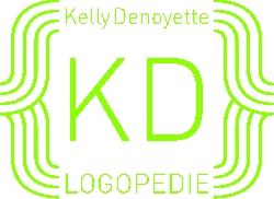 Afbeelding › KDlogopedie Kelly Denoyette