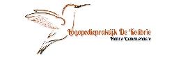 Afbeelding › Logopediepraktijk De kolibrie